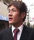 ノンケ イケメンAV男優 斉藤シロ