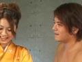 ノンケ イケメンAV男優 桜木駿(駿くん) カリビアンコム 『「ダイナマイト」 瀬咲るな』